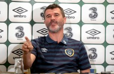 The bookies have their say on Keano's next move