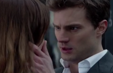 Here's the brand new trailer for Fifty Shades of Grey