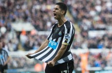 As it happened: Newcastle vs Liverpool, Premier League