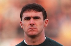 Alan McLoughlin: Roy Keane rang me to apologise over book comments