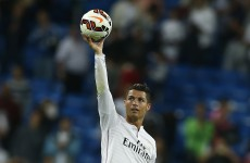 Check out all 70 of Cristiano Ronaldo's Champions League goals
