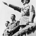 Adolf Hitler. <span class=