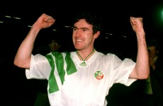 Alan McLoughlin's ghost on his love for Roy Keane, the genius of Jack Charlton and the 'abysmal' FAI