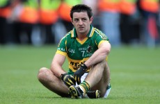Another Kerry star set for lengthy spell on the sidelines