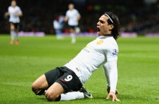 'Falcao can get on a streak now' – Michael Carrick