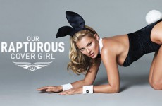 Playboy magazine sues entertainment.ie over nude Kate Moss photos