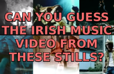 Can You Guess The Irish Music Video