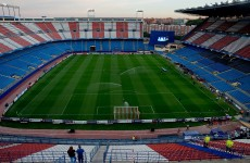 Spanish clubs considering partial stadium closures to tackle ultras after death of fan