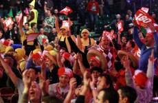 How to throw the perfect World Darts Championship party