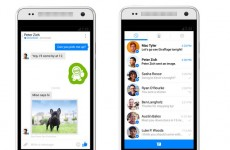 These messaging apps will help you wish someone a Merry Christmas*