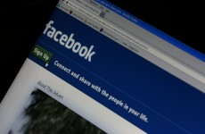 Facebook paid €2.3m corporate tax in Ireland in 2013