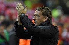 Suarez, Sturridge & Coutinho signed in Jan – but Rodgers says it's not a good time to spend