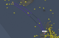 "Orlando-bound flight diverted back to Dublin due to ""technical fault"""