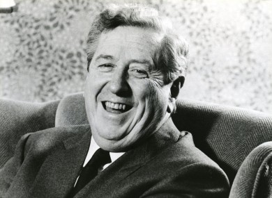 Garret Fitzgerald was the last taoiseach to appoint a senator to cabinet