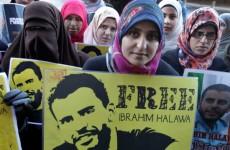 Irish teenager Ibrahim Halawa stuck in jail until next year