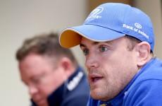 Matt O'Connor has 'opened up' Leinster's game – Jamie Heaslip