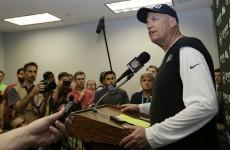 End of an era as Jets fire coach Rex Ryan and GM John Idzik