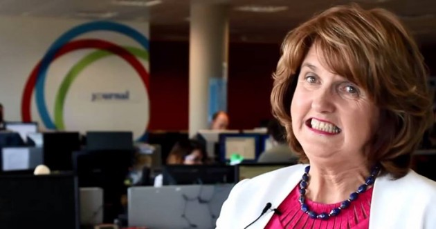 'Smart-alec Tánaiste thinks it's smart…': The winners and losers from the political year