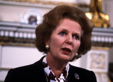 relocating margaret thatchers in the workplace essay Essays social policy  was margaret thatcher's move to the new right approach in 1979, as a conservative her approach was very much a right wing approach, she .