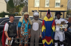 Welsh rugby international apologises for 'blacking up' as Wilfried Bony