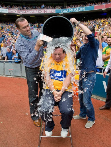 Donaghy roaring and Kilkenny heading to Tommy's house – the 2014 viral GAA moments
