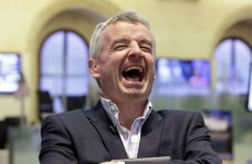 Ryanair should clock over 90m passengers this year. That means some tidy profits