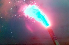 Dangerous distress flare found on Tory Island