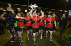 All Cork battle and DCU to face Jordanstown – the 2015 Sigerson and Fitzgibbon Cup draws