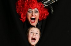 This special sensory event is for children who thought they'd never see a panto