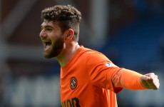 Dundee United deny Celtic ninth win on the trot with surprise win