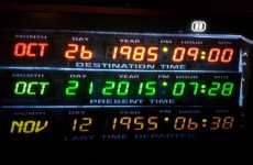 2015 is the Back To The Future 2 year… and here's what the movie got right