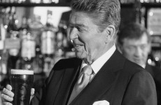 Government was worried about hiking up tax on booze in 1984 because we were so broke…