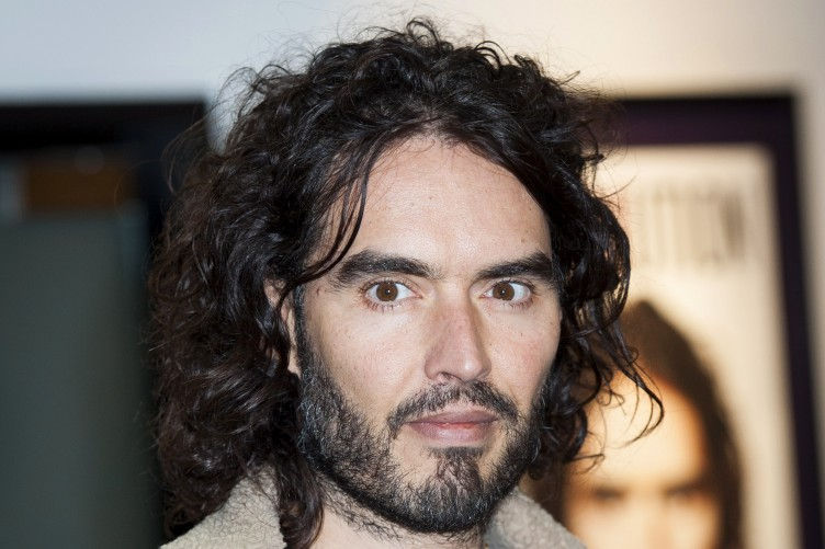 russell brand 12 book