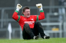 Shane Curran is set to begin life in the dugout after club appointment