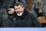 Roy Keane is reportedly unhappy with rumours that a bust-up led to his Villa departure.