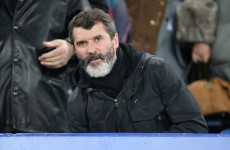 Angry Roy Keane called round to Tom Cleverley's house after Villa bust-up reports
