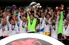 Spanish football 2014: La Decima, Atleti reign supreme while Barca's transition continues