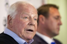 Remember Dave Whelan's remarks on Jewish & Chinese people? He's accepted an FA charge