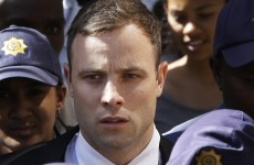 Manslaughter charge for Oscar Pistorius could be upgraded to murder