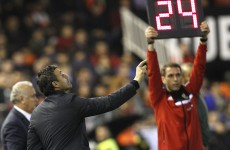 Twenty-three different teams in 23 games – is Luis Enrique losing the plot?