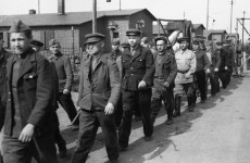 The grim fate of Soviet and Italian troops sent to Nazi prisoner-of-war camps in World War II