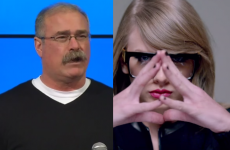 This sacked NHL coach bowed out with a devastating Taylor Swift quote