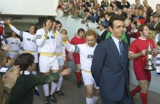 Sports Film of the Week: The Damned United