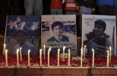 Pakistan plans to execute 500 terrorists following school massacre