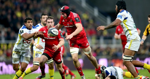 TheScore.ie's Irish XV of the fourth Champions Cup weekend