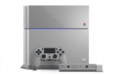 Someone just paid over €110,000 for a limited-edition PS4*