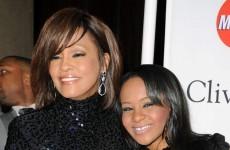 Whitney Houston's daughter, Bobbi Kristina Brown, found unresponsive