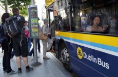 Travel around Dublin city centre? Changes to some traffic and bus routes from Sunday