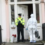 Murder investigation in Dun Laoghaire