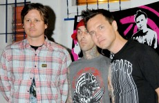 The Blink 182 breakup has turned downright nasty… It's the Dredge